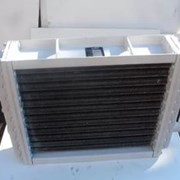 Воздухоохладитель ВО-150А  ч.6ТХ.392.534