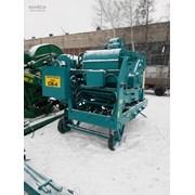 Семяочистительная машина СМ-4 МС-4.5 фото