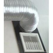 Чистка, обслуживание вентиляции фото