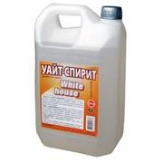 Уайт Спирит 10 лит. фото