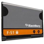 Аккумулятор BlackBerry F-S1 для 9800/9810 фото