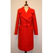 Пальто женское 1 фото