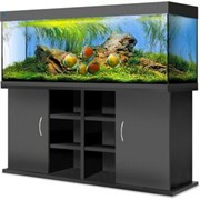 Изготовление и оформление аквариума фото