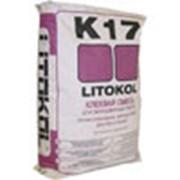 Клей Litokol K17 фото
