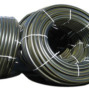 Трубы гофрированные алюминиевые 37х5,3 фото