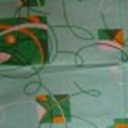 Ткань полиэстеровая. Производство: Китай. фото