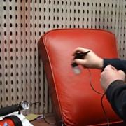 Услуги по ремонту и реставрации кожаной мебели и салонов авто фото