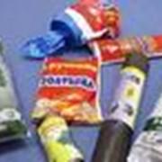 Пакеты мусорные фотография