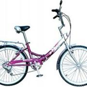 Велосипед Pilot-750/755 фото