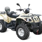 Квадроцикл Stels ATV 500 GT фото