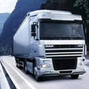 Доставка грузов срочная фото