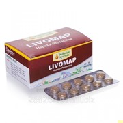 Ливомап - гепатопротектор и противовирусный препарат фото