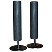 Колонки SVEN 2.0 250, черный, (2x3W), опт фото