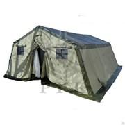 Палатка М-10 фото