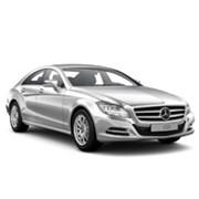 Автомобили легковые купе, Mercedes-Benz CLC Class фото