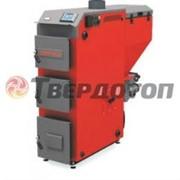 Угольный автоматический котел Defro АКМ 15 фото