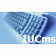 Система управления сайтом IUCms фото