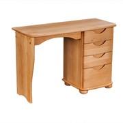 Стол деревянный из бука серии Татьяна фото