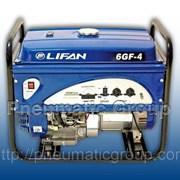 Бензиновый генератор LIFAN 4GF-2-4 фото