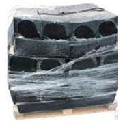 Битум строительный БН 90/10 брикеты по 25 кг на поддоне 900 кг фото