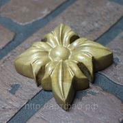 Цветок-003 фото