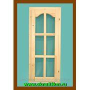 Одностворчатые окна для веранды фото
