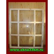 """Окна для террасы и веранды """"ГЛУХИЕ"""" фото"""