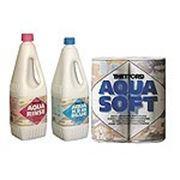 Жидкость для биотуалета thetford aqua kem blue, thetford (698281) фото