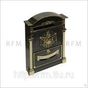 STILARS почтовый ящик, размер 260х65х390. АРТ 130790 фото