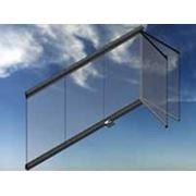 Балконное остекление фото