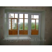 Окна и двери ПВХ фото