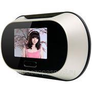 Дверной видеоглазок Door Bell STH-80403 фото