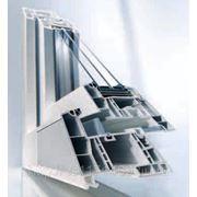 Окна и двери из профиля REHAU - GENEO фото