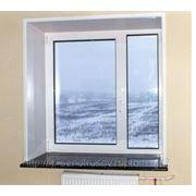 Окна и двери пластиковые фото