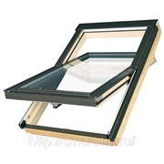 Мансардное окно FAKRO FTS-V U2 78х160 фото