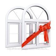 Окна металлопластиковые Rehau фото
