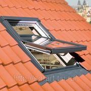 Мансардное окно FAKRO FTS-V U2 134х98 фото