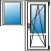 Балконный блок баутек фото