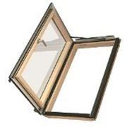 """Fakro (Факро) Мансардные окна """"Окна для крыши - выход на крышу"""" фото"""