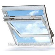 Мансардное окно VELUX МОДЕЛЬ GGU фото