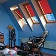 Fakro — мансардные окна фото