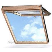 Мансардное окно VELUX МОДЕЛЬ GPL фото