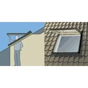 Окно мансардное Велюкс | Velux GPL 3073 S08 1140х1400мм фото