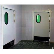 Маятниковая Дверь Техническая фото