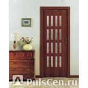 Дверь раздвижная Monica 122 венге (0.83*2.04) фото