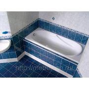 Акриловая ванна RAVAK Vanda II 150х70 фото