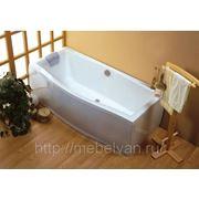 Акриловая ванна RAVAK Magnolia 180х75