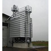Зерносушилка циклического типа Strahl Модель 606 AR фото