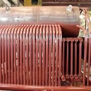 Котлы водогрейные, Котел КВр с шурующей планкой ТШПм (твердое топливо)