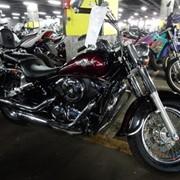 Мотоцикл чоппер No. B5692 Kawasaki VULCAN 800 CLASSIC фото